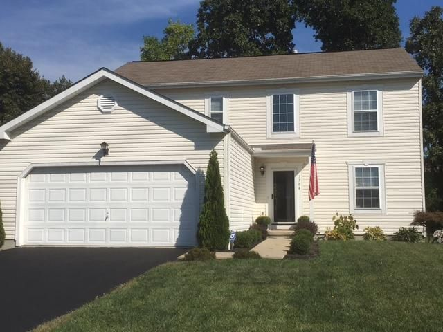 Welcome to 7704 Rippingale   7704 Rippingale Street, Blacklick, OH 43004
