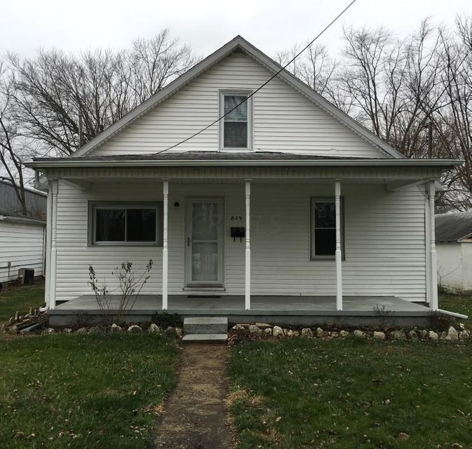 Undefined Image of 829 COLUMBUS Street, Wilmington, OH 45177