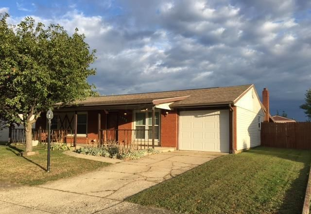 Undefined Image of 1775 Shoshoni Drive, Circleville, OH 43113