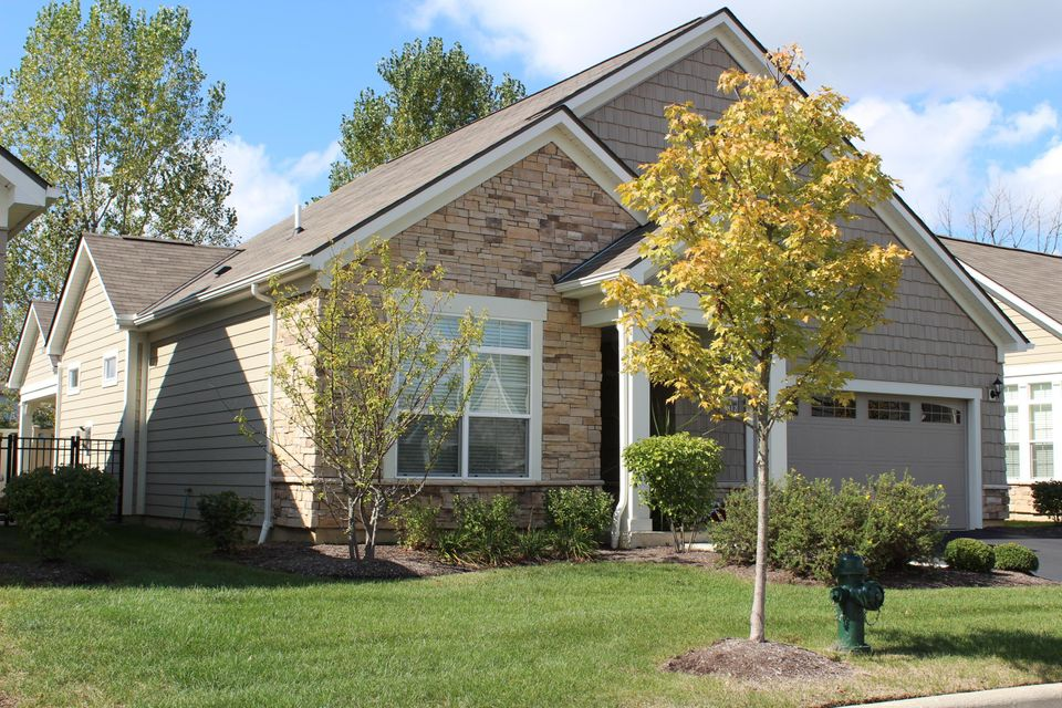 Undefined Image of 6812 Garden View Drive, Westerville, OH 43082