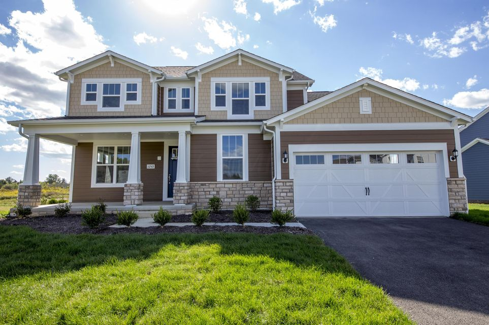 Undefined Image of 10503 Sugar Maple Drive, Plain City, OH 43064