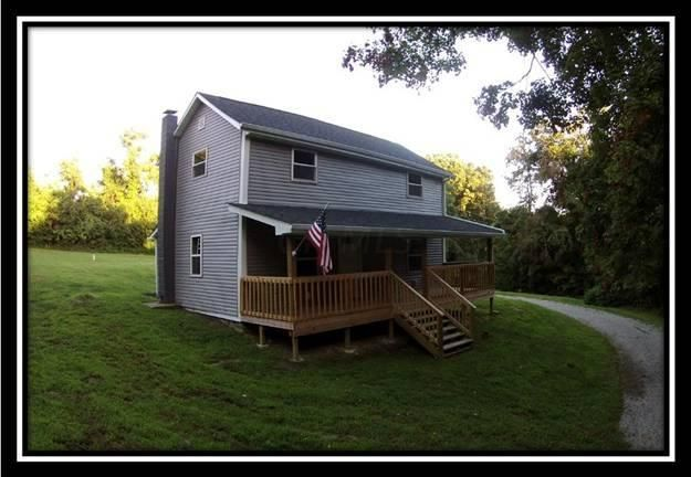 Undefined Image of 4534 County Road 62 NW, Rushville, OH 43150
