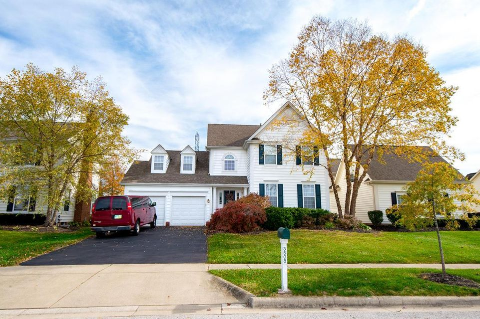 Undefined Image of 3508 Fairway Commons Drive, Hilliard, OH 43026