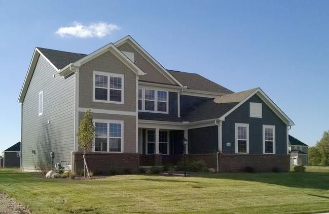 Undefined Image of 1054 Brookside Court, Galena, OH 43021