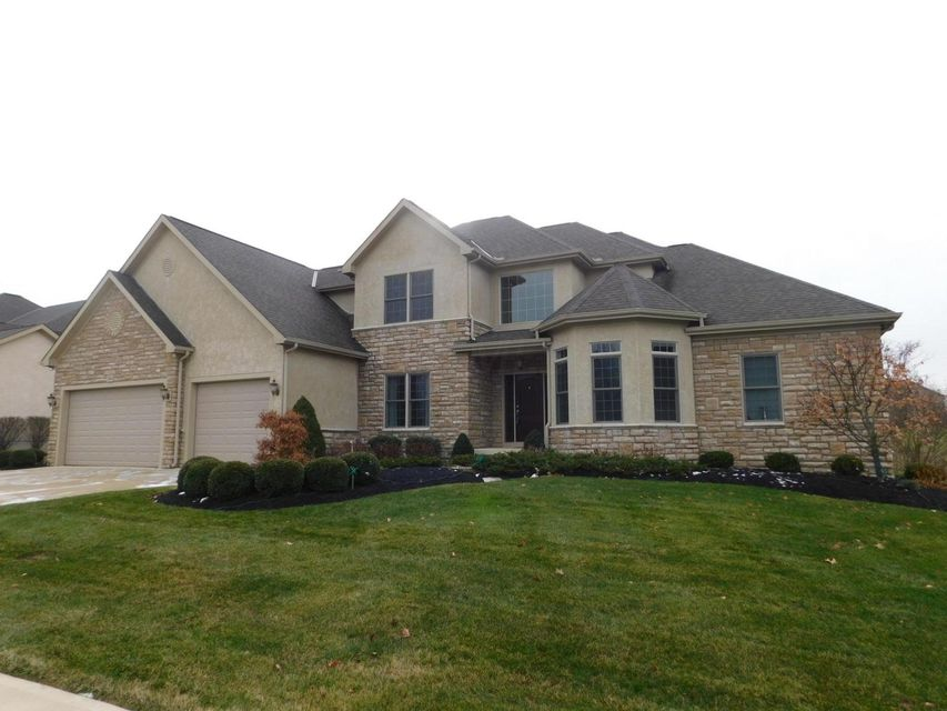 Undefined Image of 2868 Coltsbridge Drive, Lewis Center, OH 43035