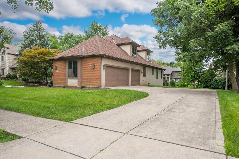 Undefined Image of 7286 Rosegate Place, Dublin, OH 43017