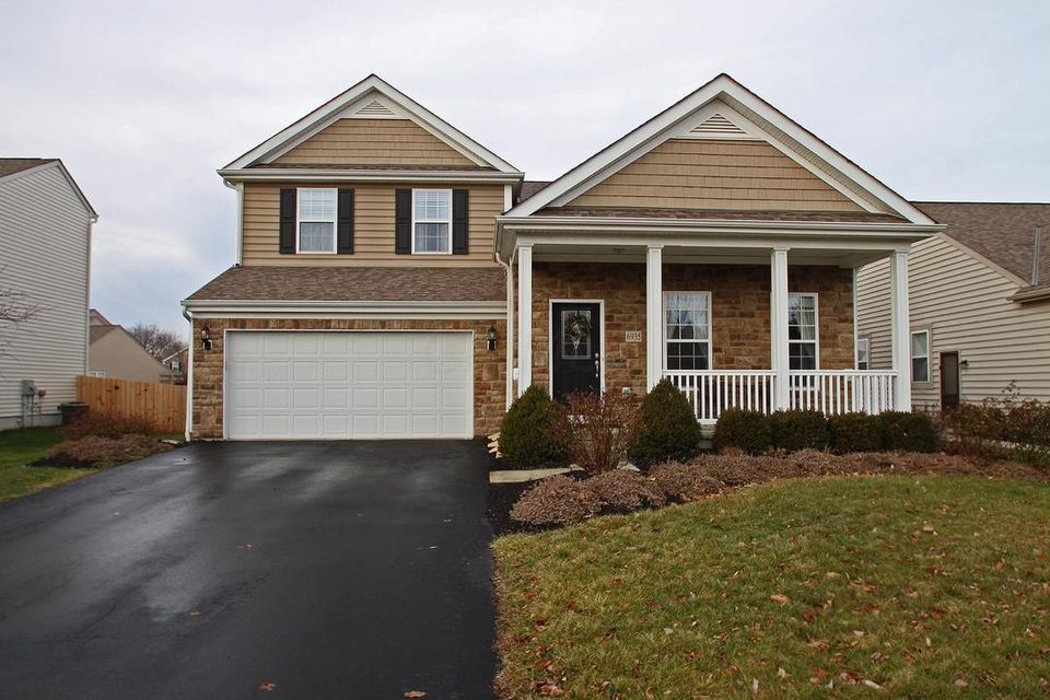 Undefined Image of 6935 Thrush Drive, Canal Winchester, OH 43110