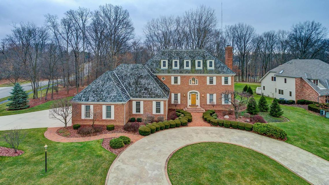 6605 Highland Lakes Pl, Westerville, OH 43082