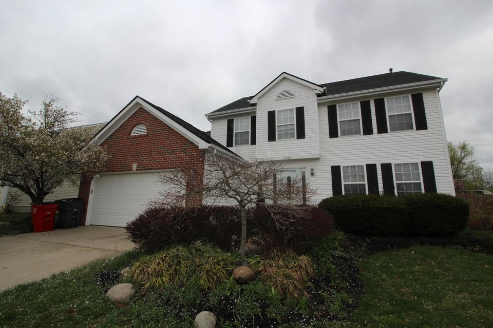 Undefined Image of 2348 Ziner Circle N, Grove City, OH 43123