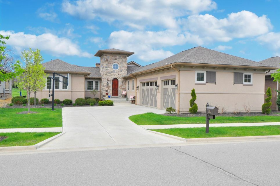 Undefined Image of 7118 Tuscany Drive, Dublin, OH 43016