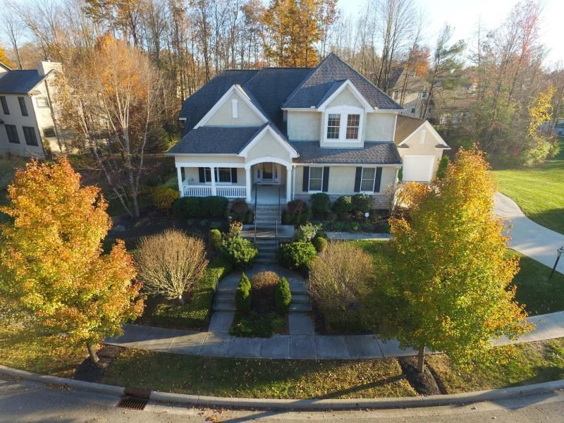 Undefined Image of 7117 Pleasant Colony Circle, Blacklick, OH 43004