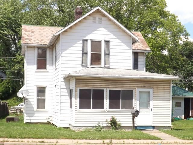 Undefined Image of 1028 W Hunter Street, Logan, OH 43138