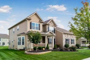Undefined Image of 1240 Stone Trail Drive, Blacklick, OH 43004