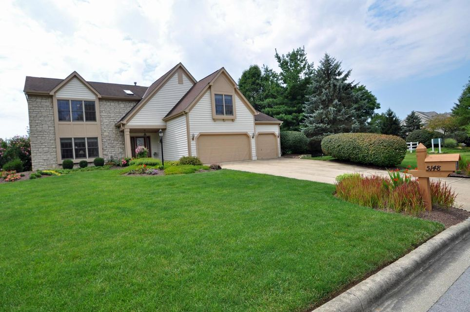 5148 Saint Andrews Dr, Westerville, OH 43082