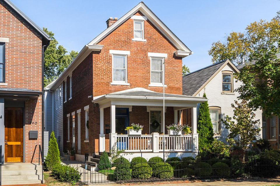 292 Sycamore St, Columbus, OH 43206