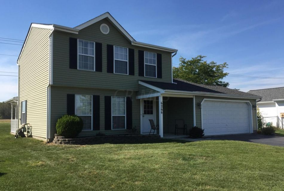 Undefined Image of 6266 Glencairn Circle, Galloway, OH 43119