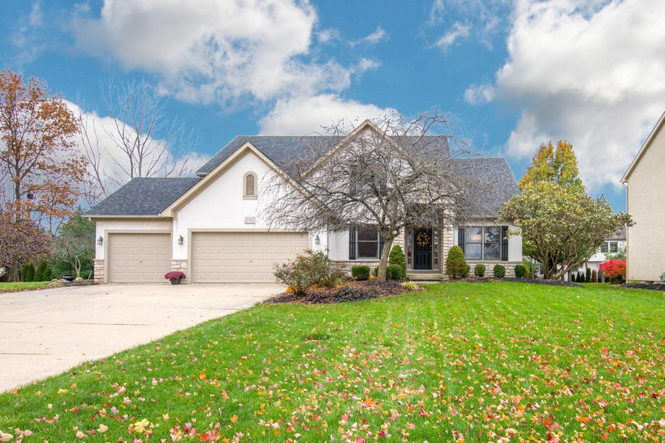 5712 Seminole Way, Westerville, OH 43082
