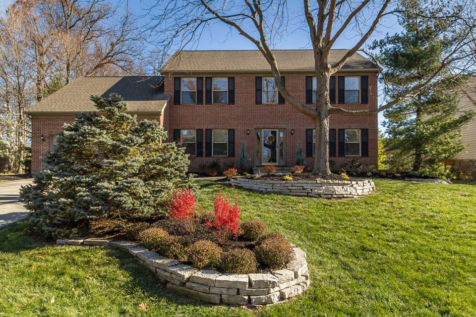 5705 St George Ave, Westerville, OH 43082