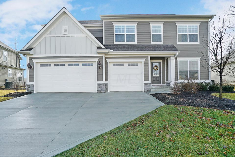 Undefined Image of 3874 Coldwater Loop, Powell, OH 43065