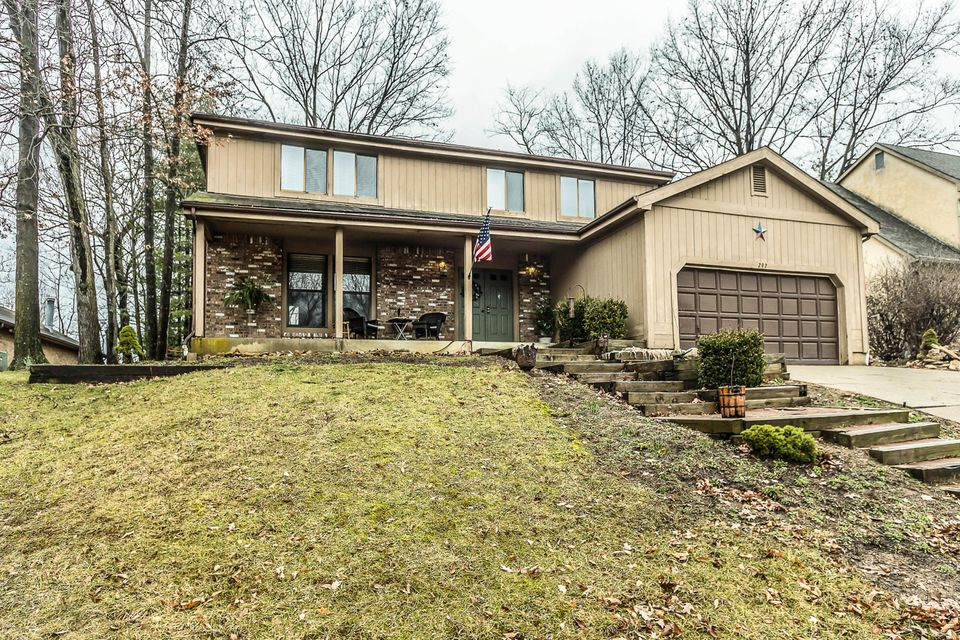 Undefined Image of 297 Bruce Court, Westerville, OH 43081