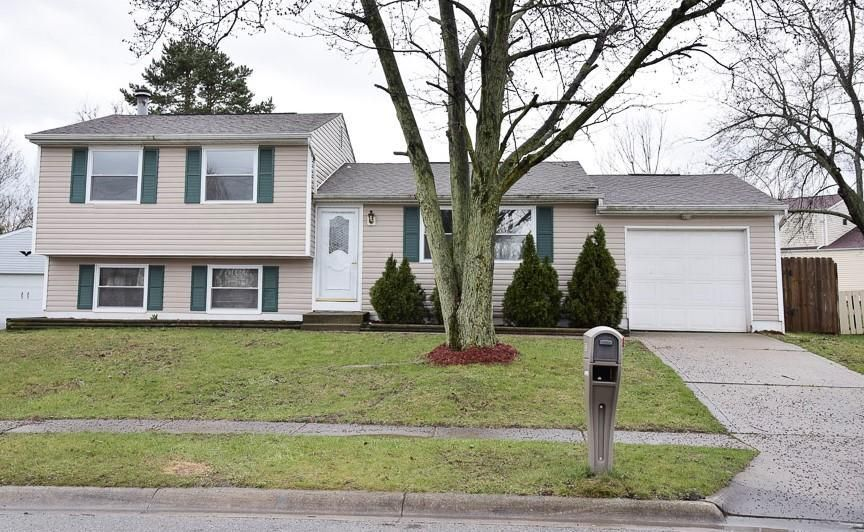 Undefined Image of 2657 Blue Rock Boulevard, Grove City, OH 43123