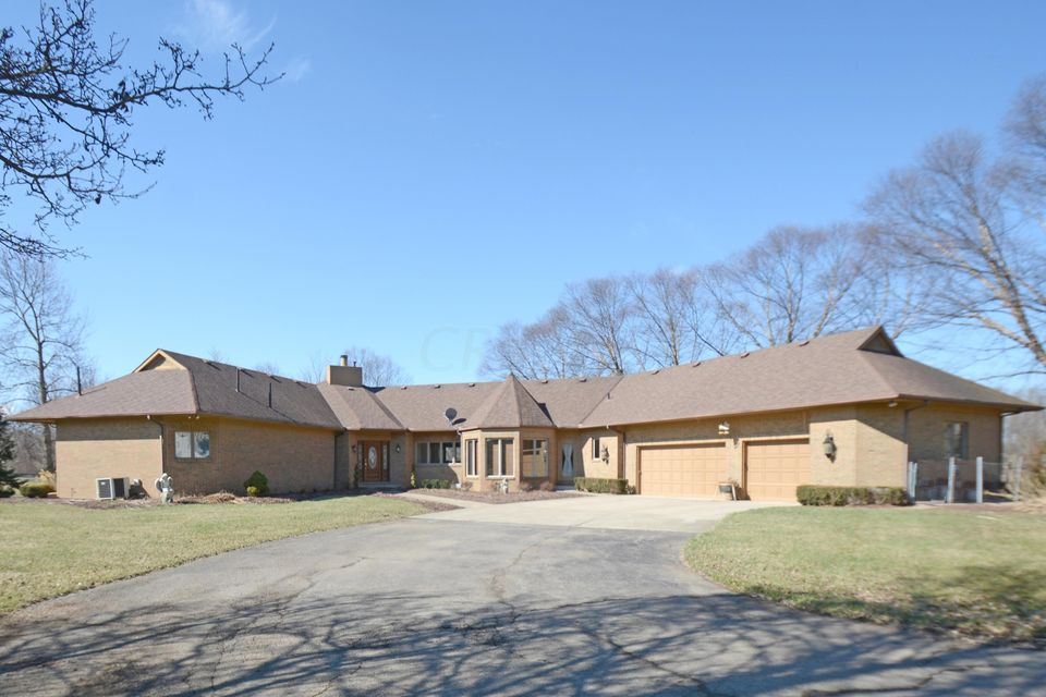 Undefined Image of 3675 Africa Road, Galena, OH 43021