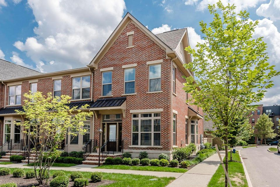 Undefined Image of 850 Pullman Way, Grandview Heights, OH 43212