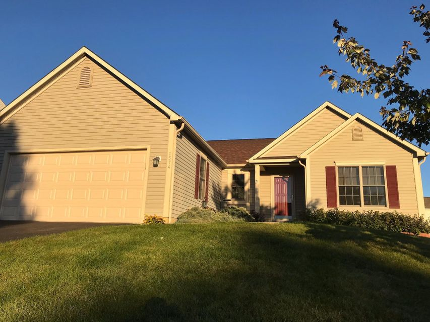 Undefined Image of 1574 Early Spring Drive, Lancaster, OH 43130