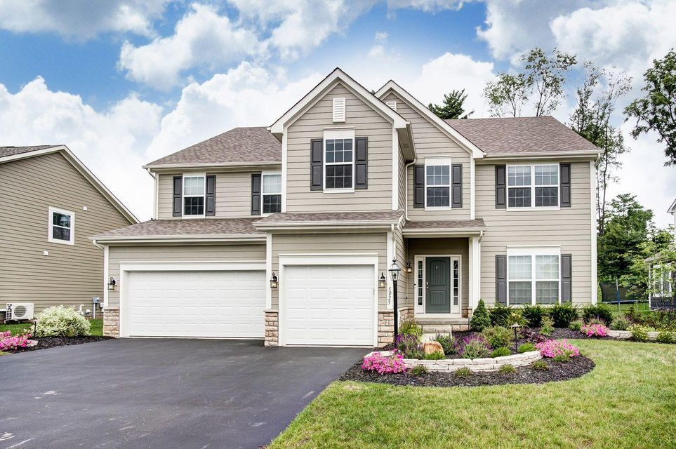 Undefined Image of 5025 Sanctuary Drive, Westerville, OH 43082