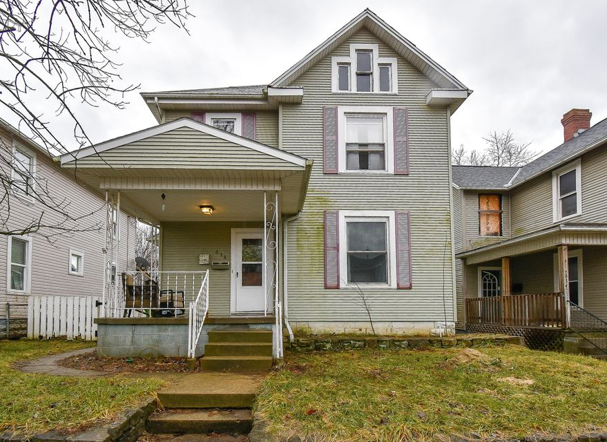 Undefined Image of 638 E Chestnut Street, Lancaster, OH 43130