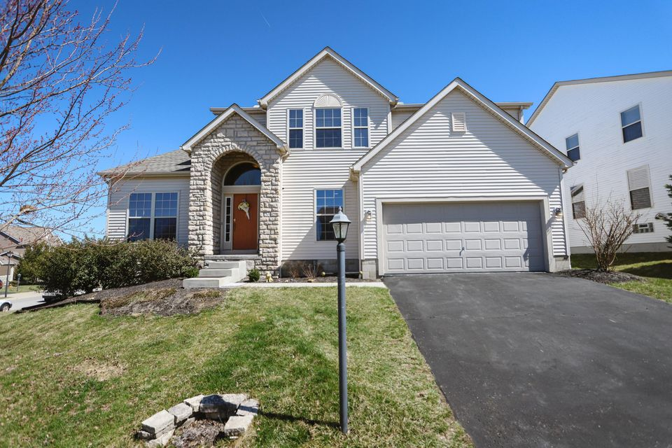 Undefined Image of 56 W Twin Maple Avenue, Lithopolis, OH 43136
