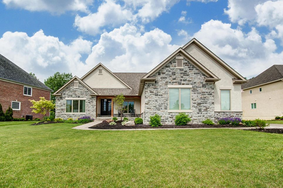 Undefined Image of 6707 Optimara Drive, Pickerington, OH 43147