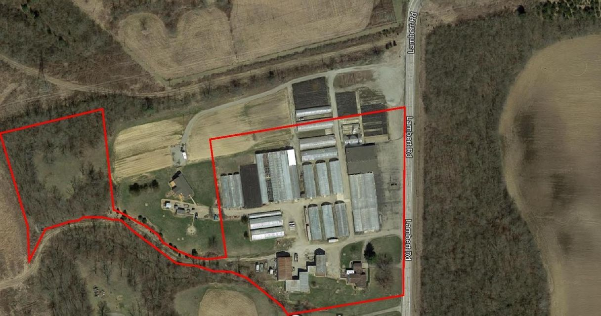 Undefined Image of 6001 Lambert Road, Orient, OH 43146