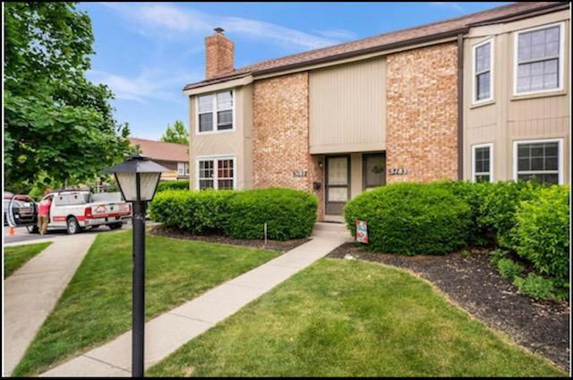 Undefined Image of 5185 Rittenhouse Square N, 23-85, Columbus, OH 43220