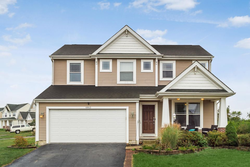 Undefined Image of 6843 John Drive, Canal Winchester, OH 43110