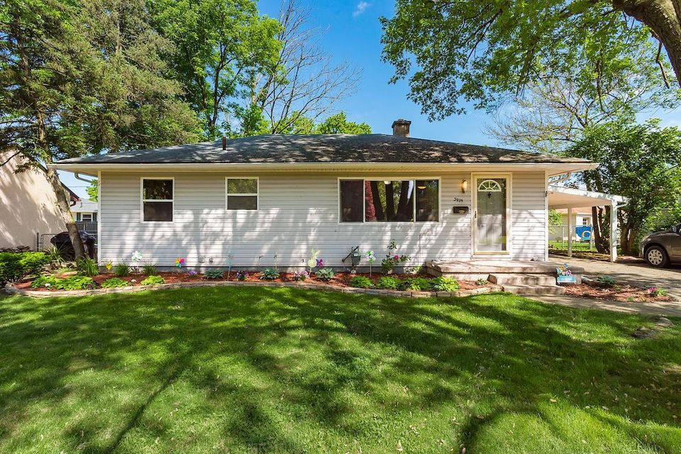 Undefined Image of 3925 Security Drive, Grove City, OH 43123