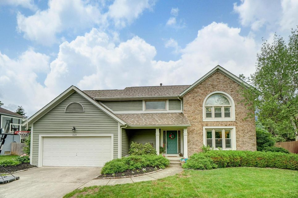 Undefined Image of 12679 Wheaton Avenue, Pickerington, OH 43147