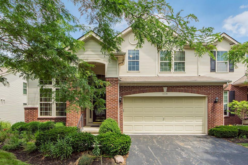 Undefined Image of 5549 Edgebrook Drive, Galena, OH 43021