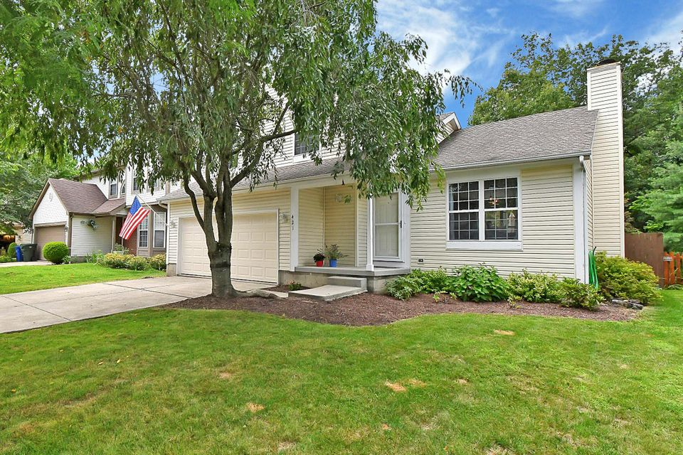 Undefined Image of 421 Scandia Street, Blacklick, OH 43004