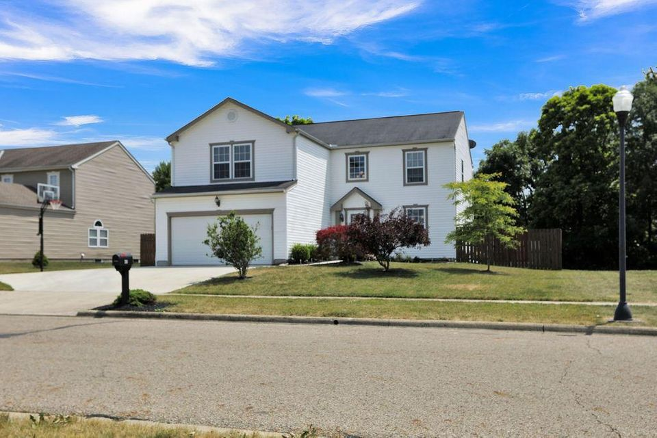 Undefined Image of 261 Monarch Drive, Pataskala, OH 43062