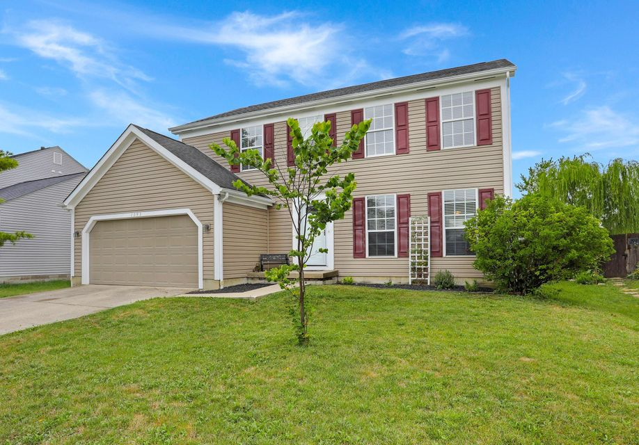 Undefined Image of 1093 Beaujolais Place, Galloway, OH 43119