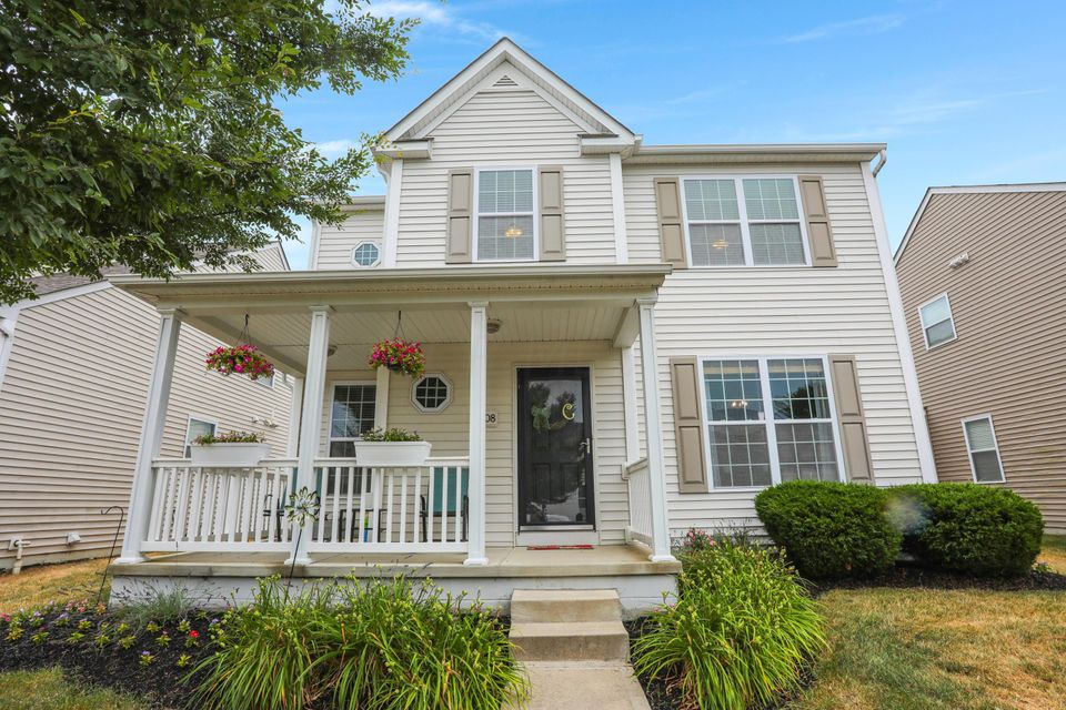 Undefined Image of 5708 Ellis Brook Drive, Dublin, OH 43016