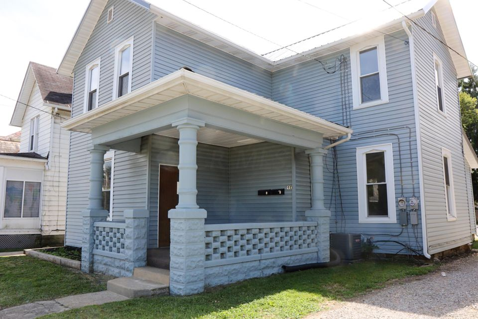 Undefined Image of 441 Mount Vernon Road, Newark, OH 43055
