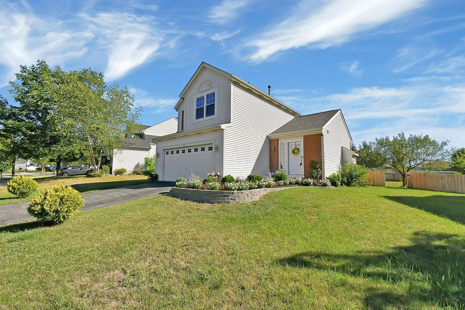 Undefined Image of 82 Lantern Chase Drive, Delaware, OH 43015