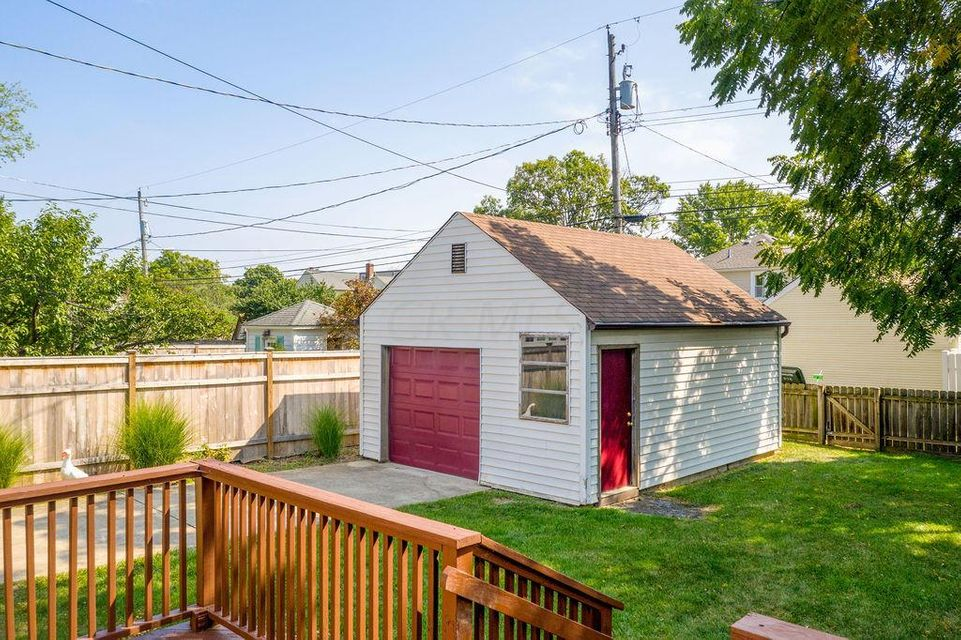 Undefined Image of 308 S Sylvan Avenue, Columbus, OH 43204