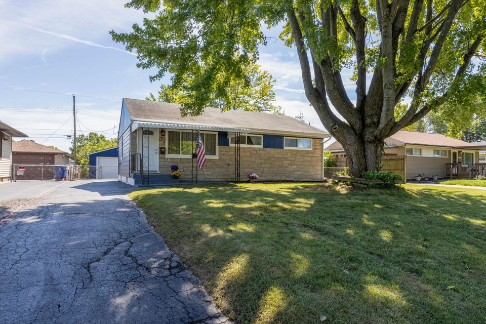 Undefined Image of 1020 Wiltshire Road, Columbus, OH 43204