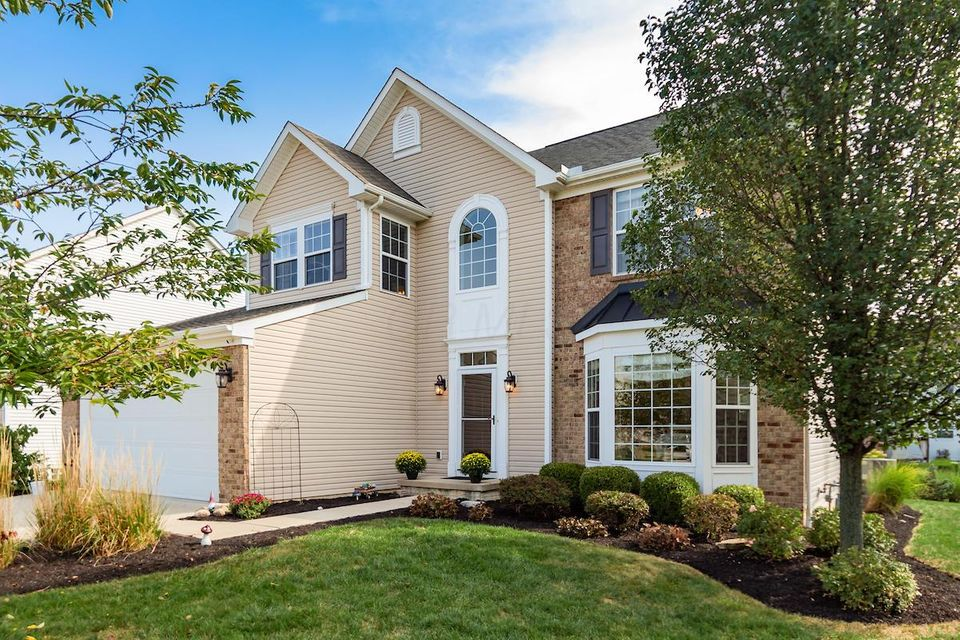 Undefined Image of 5842 Goldstone Court, Grove City, OH 43123