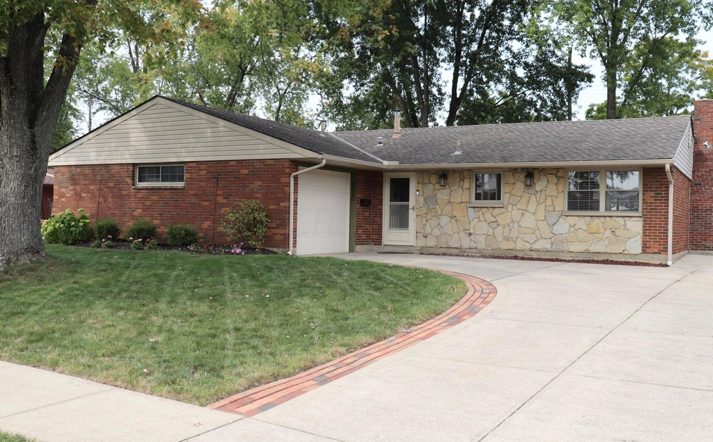 Undefined Image of 3600 Madrid Drive, Westerville, OH 43081