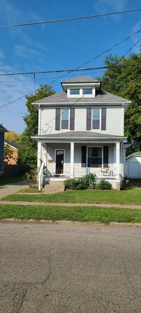 Undefined Image of 21 N 22nd Street, Newark, OH 43055
