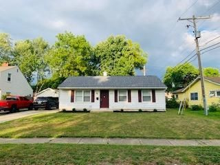 Ranch in prime Lincoln Village location on a quiet street! | 374 Carilla Lane, Columbus, OH 43228